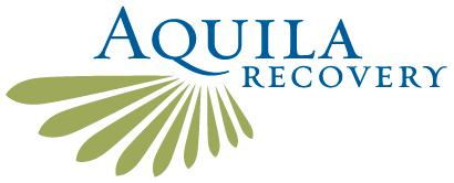 Aquila Recovery Logo