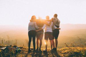 outpatient drug-free fosters togetherness